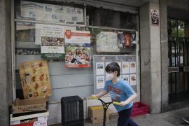 Los ayuntamientos de Mallorca podrán organizar actividades de ocio para niños en la fase 2