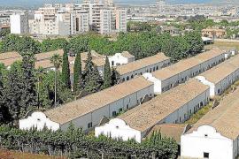 Defensa no descarta la venta del cuartel de Son Busquets a pesar del acuerdo con Cort