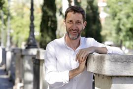 Antoni Amengual, candidato a presidente del PI: «El reto político y electoral de Proposta per les Illes es llegar al voto urbanita»