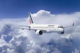 Air France volará a Ibiza desde el 27 de junio