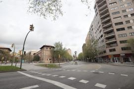 La manifestación de Vox pasará por la zona peatonal de Avenidas