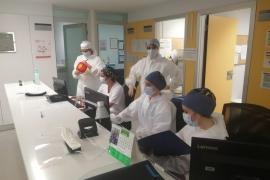 Baleares contrata a 150 sanitarios de Atención Primaria para el seguimiento y diagnóstico de la COVID-19
