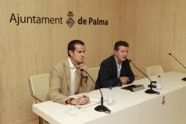 Meliá, única empresa que ha presentado una oferta para gestionar el Palacio de Congresos