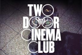 Electropop e indie rock con Two Door Cinema Club