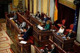 Pedro Sánchez toma la palabra.