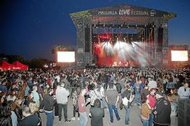 Mallorca Live Festival 2020 mantiene su programación para este octubre