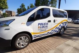 La Policía Local de Manacor