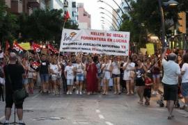 Las Kellys de Ibiza no descartan nuevas protestas si empeora la situación laboral