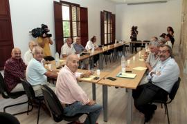 El Sindicato Médico desconvoca la huelga tras aceptar la propuesta del Govern