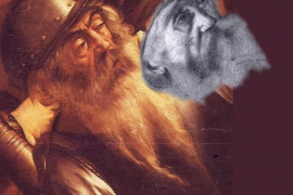 Hallados en Milán un centenar de dibujos inéditos atribuidos a Caravaggio