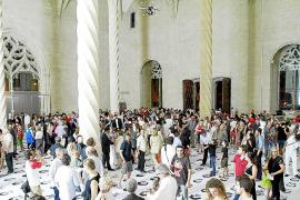 Exposición de Bernardí Roig