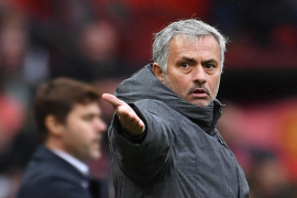 Mourinho reconoce que decidió ir al Madrid «tras la semifinal de 2010 con el Barcelona»