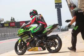 Las motos vuelven a Montmeló