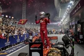 Mercedes no negociará, por el momento, con Vettel