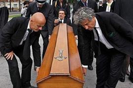 L'enterrement de Maman, Cia. Cacahuet