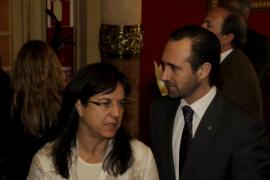 Antoni Mesquida, nuevo conseller de Salut, tras la dimisión de Carmen Castro