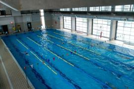 La fase 2 permite abrir las piscinas del IME en Palma