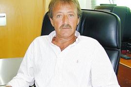 MANACOR- ANTONI MESQUIDA, GERENTE DEL HOSPITAL DE MANACOR