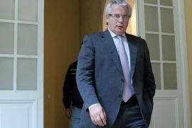El exjuez Baltasar Garzón abre su propio bufete de abogados en Madrid