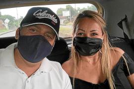 Atrapados en Colombia: «No tenemos fecha de regreso»