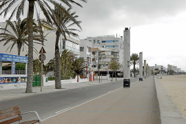 Las empresas de Baleares afirman que abrir antes de julio «minimizará pérdidas»