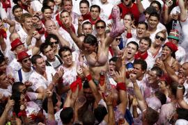 Pamplona es una fiesta
