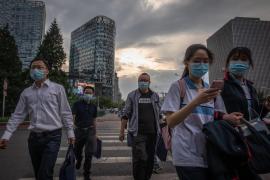 China no registra ningún nuevo caso por primera vez desde el inicio de la pandemia