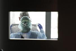 Ningún fallecido en Baleares y significativo descenso de contagios