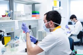 España registra 48 fallecidos con coronavirus y 361 nuevos contagios en las últimas 24 horas