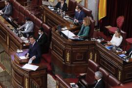 Sánchez pretende restaurar el bloque de investidura tras el estado de alarma