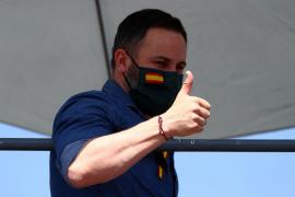 Abascal acusa al Gobierno de llevar a cabo «la peor gestión de la crisis del planeta»