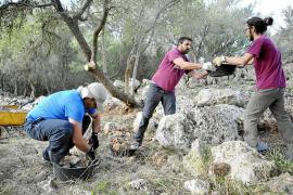 El coronavirus supone el «golpe de gracia» para una arqueología en crisis