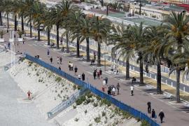 Francia confirma la «cuarentena voluntaria» de 14 días para todos los viajeros procedentes de España