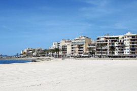Los hoteles de Palma exigen que se les suspendan todas las tarifas de Emaya