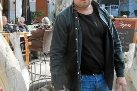 El regidor de Sóller Juan Ruiz confirmó la intención de colocar la Cruz de los Caídos