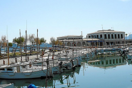 Los pescadores habilitarán en el Moll de Pollença un punto de venta directa de pescado al público