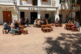 Los restaurantes de Mallorca abrirán al 50% desde este lunes