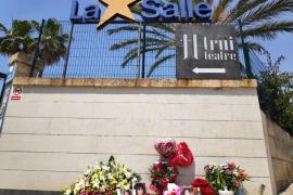 Rinden un sentido homenaje a la pequeña Naia en el primer aniversario de su muerte