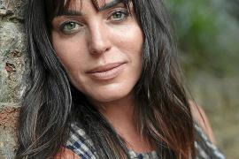 Marta Milans: «Disfruté muchísimo del rodaje en Mallorca, es un paraíso»