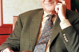 José Luis de Vilallonga: 100 años de un caballero