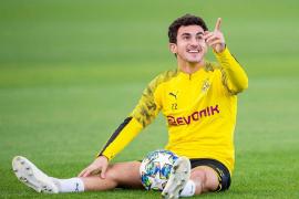 Morey y el nuevo fútbol en la Bundesliga
