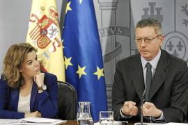 El Gobierno propone que los vocales del CGPJ no tengan dedicación exclusiva