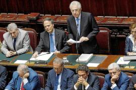 Italia reducirá sus provincias a la mitad y despedirá al 10% de los funcionarios