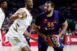 Baleares, en la puja por albergar la Euroliga de básquet en la 'nueva normalidad'