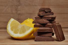 Refrescar el verano con limón, chocolate o sandía es posible