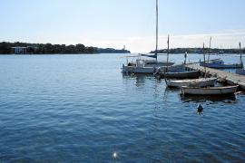 El Tribunal Superior avala un proyecto de piscifactoría a una milla de Portocolom