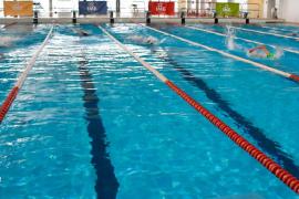 Abren seis piscinas municipales de Palma con el inicio de la nueva fase