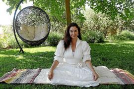 Yoga solidario en las redes