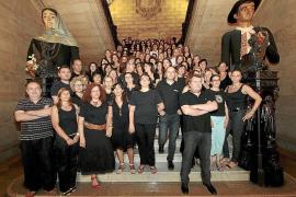 Funcionarios de Cort vestirán de negro los viernes contra los recortes salariales