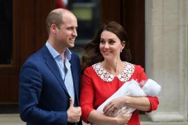 El Duque de Cambridge dice que ser padre le hizo recordar la muerte de su madre